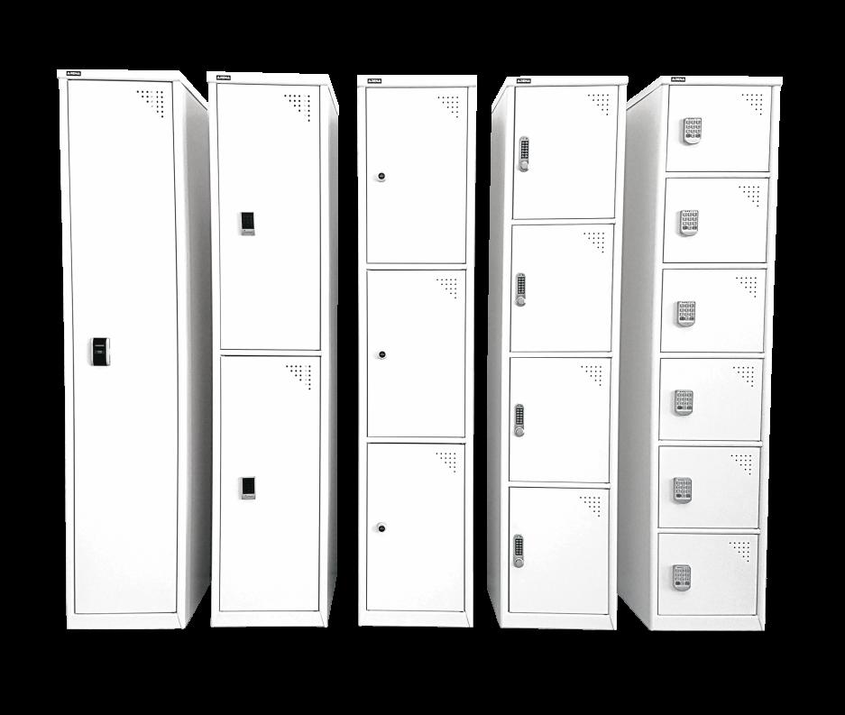 Lockers 03