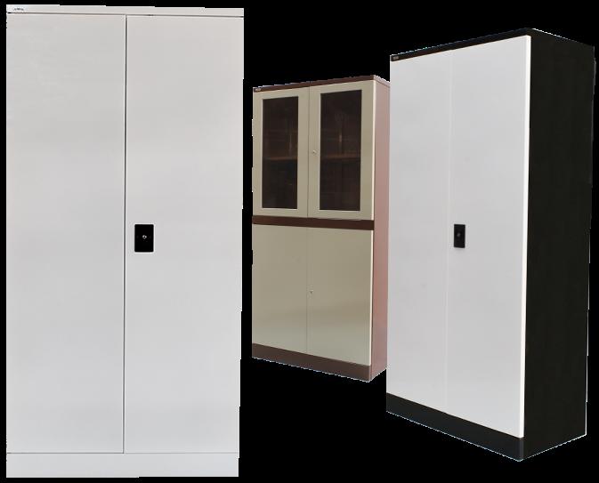 Sliding Door Office Cupboards : AS Series